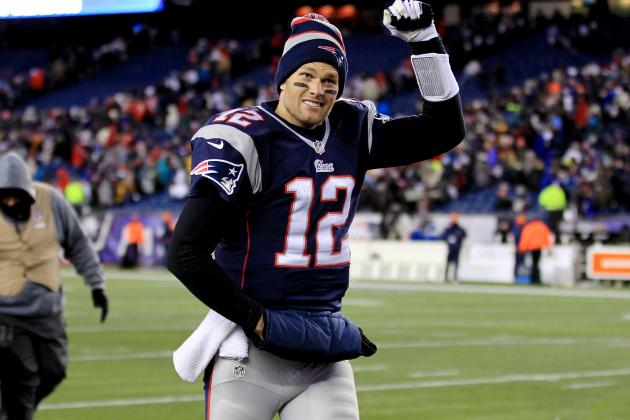 NFL Week 13 Picks: Stone-Cold Locks Against the Spread