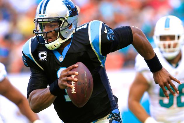 Are the Carolina Panthers Ready to Compete Against Saints for NFC South Crown?