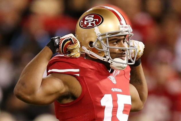 Debate: Predict Crabtree's Stats for the Rest of the Year
