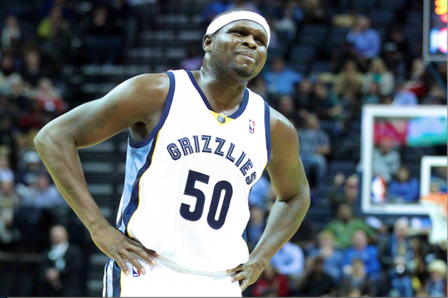 The New-Look Memphis Grizzlies? That Experiment Didn't Last Long