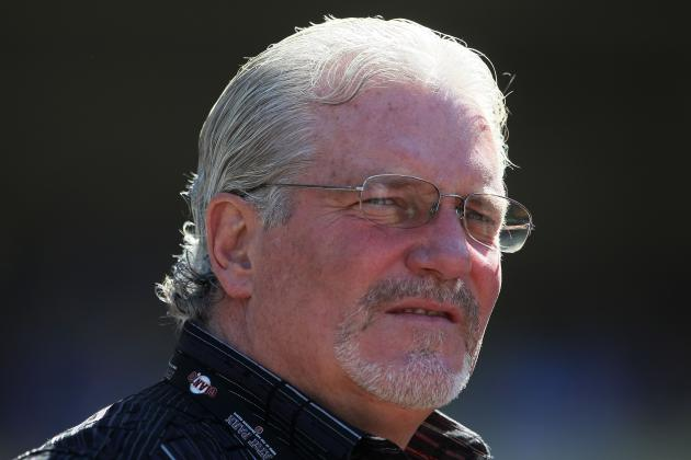 San Francisco Giants: Why Brian Sabean's Offseason Strategy Is Costing Them