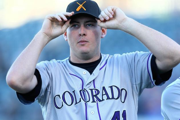 Rockies Trying New Approach in Minor Leagues