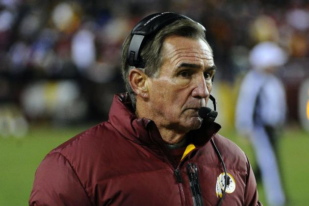 What Does Future Hold for Shanahan After MNF Loss?