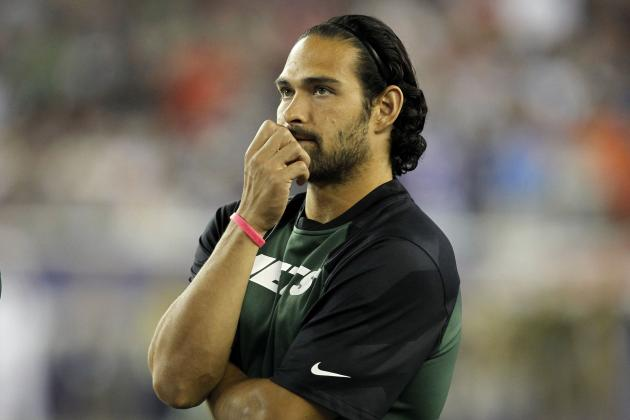 "Mark Sanchez: ""I Don't Want to Go Anywhere Else"""