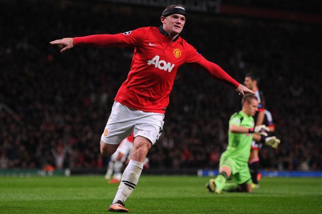 How Manchester United Will Line Up Against Bayer Leverkusen