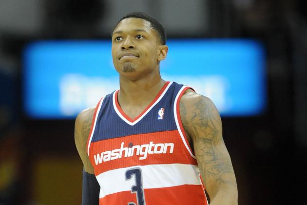 Bradley Beal Injury: Updates on Wizards Guard's Leg, Likely Return Date