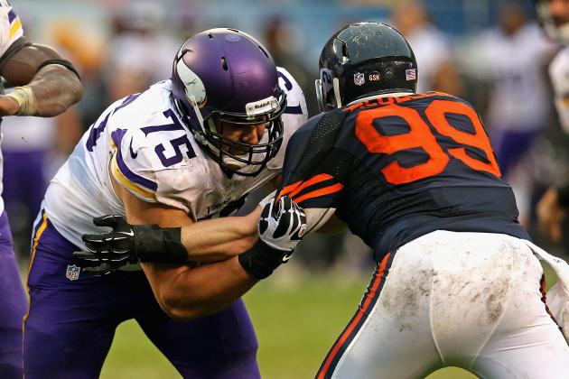 Bears vs. Vikings: Breaking Down Chicago's Game Plan