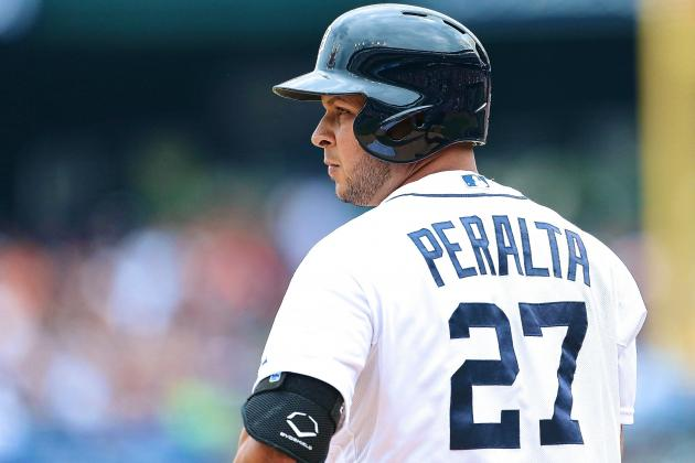 Does Jhonny Peralta's Contract Give MLB Players More Incentive to Cheat?
