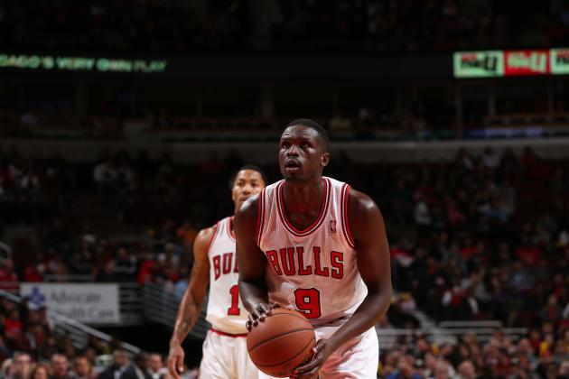 Best Potential Trade Packages, Scenarios and Landing Spots for Luol Deng