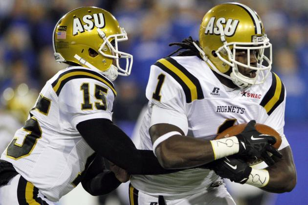 Turkey Day Classic 2013: Alabama State vs Stillman Start Time, TV Schedule, More