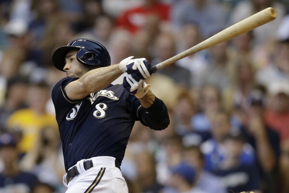 Ryan Braun Trade Rumors: Latest Buzz and Speculation Surrounding Star of