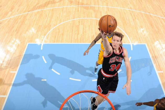 Chicago Bulls Made Right Choice by Adding Mike Dunleavy