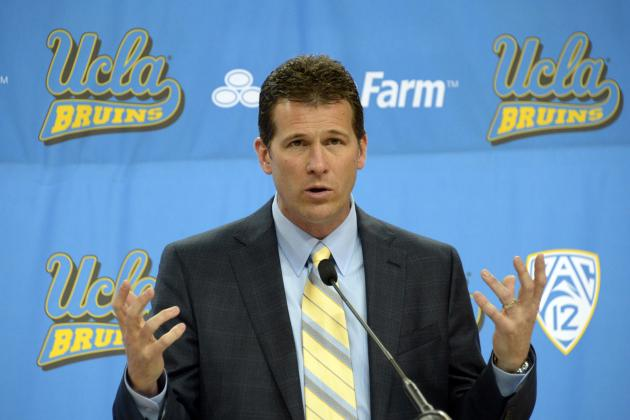 UCLA Basketball: Keys for Bruins to Turn Hot Start into Successful Season