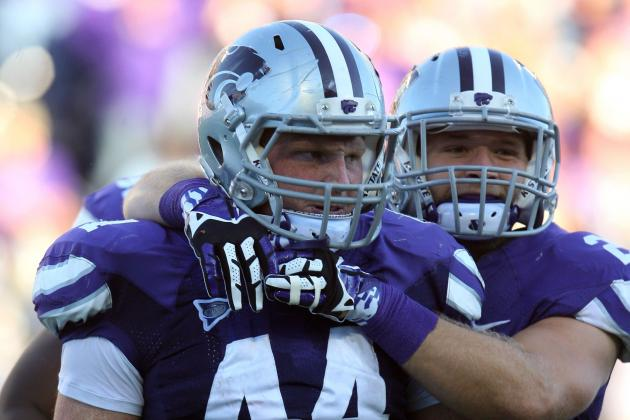 ESPN Names Tyler Lockett, Ryan Mueller as Big 12′S Most Underrated