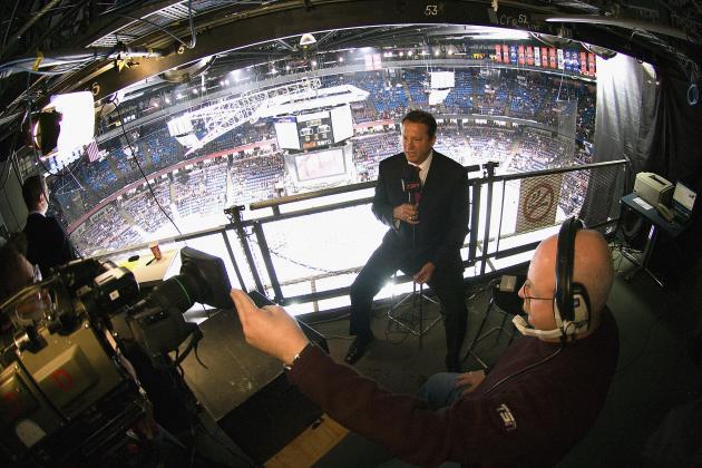 American NHL Teams the Big Winners in New Canadian TV Deal