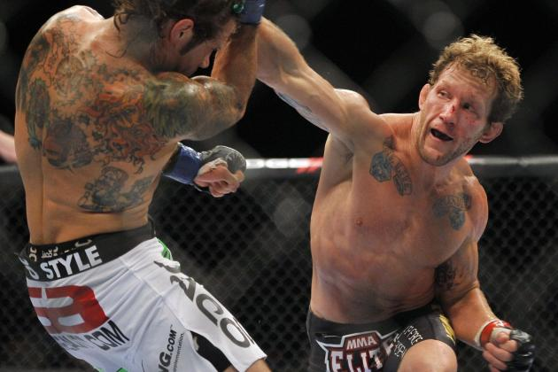 TUF 18 Finale: Predicting the Fight Night Bonus Winners