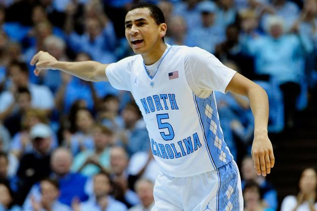 UNC Basketball: Marcus Paige Will Keep Tar Heels in Contention for ACC Title