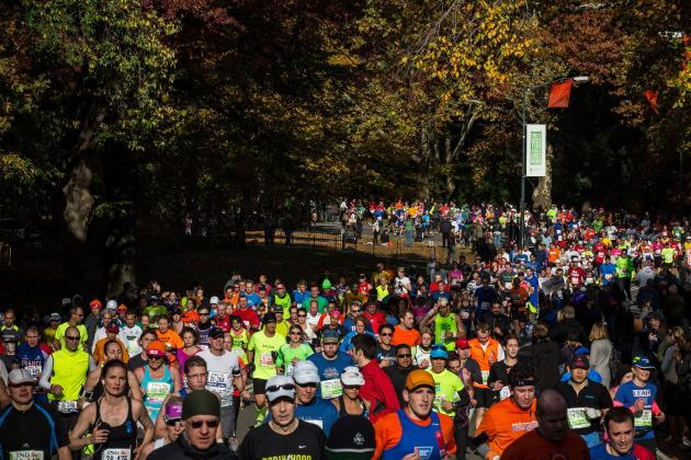 Turkey Trot 2013: Times, Full Schedule for Thanksgiving Day's Top Races