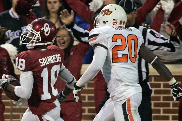 Debate: What's the Best Moment of the Oklahoma vs. OK-State Rivalry?