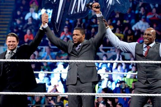 Matt Hardy Slams Raw Angle, WWE's Creative Direction