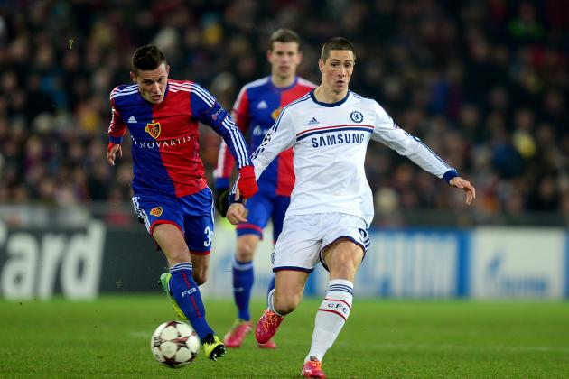 Basel vs. Chelsea: 6 Things We Learned from Champions League Clash