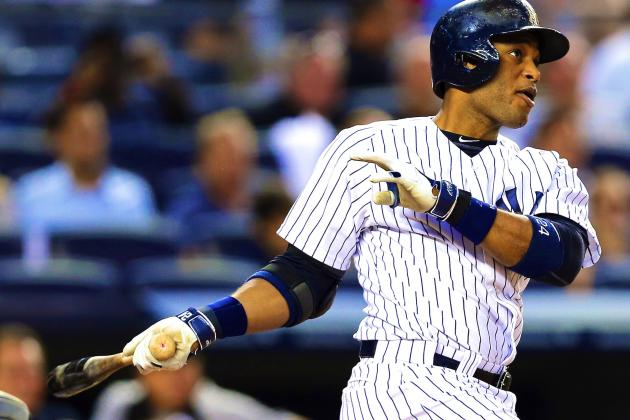 Robinson Cano Rumors: Latest Updates on Free Agency's Top Prize