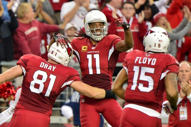 NFL Playoff Picture 2013: Outsiders with Best Shot to Get In