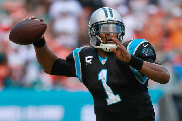 Week 13 Fantasy Football Rankings: Breaking Down Best Options at Quarterback