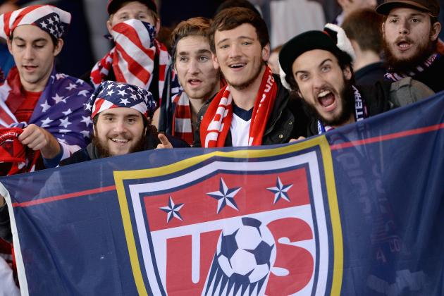 5 Ways to Get World Football More Popular in USA