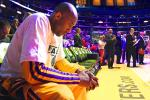 Kobe 'Probably Weeks' Away from Return...