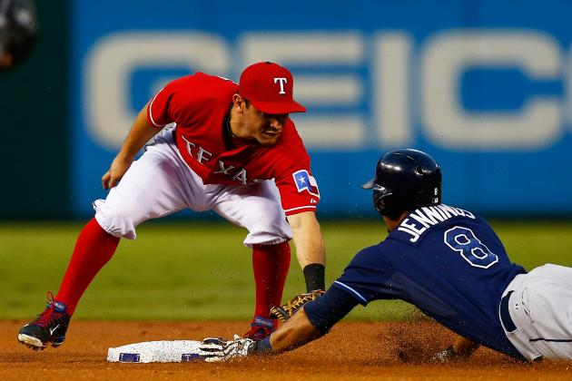 Detroit Tigers: Ian Kinsler 2B for Now, but Will He Switch Positions Soon?