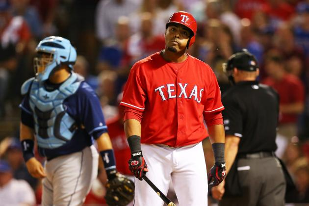 Could Free-Agent Slugger Nelson Cruz Possibly Live Up to a $75 Million Deal?