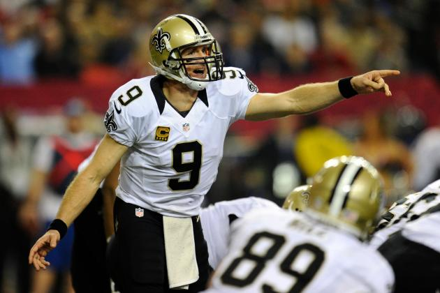 How the Seattle Seahawks Can Slow Down the Saints' Passing Attack