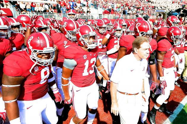 Why College Football Needs an SEC Team in BCS Title Game