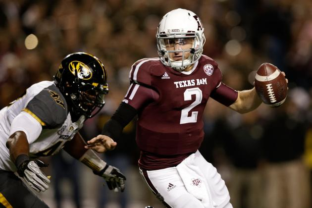 Texas A&M Aggies vs. Missouri Tigers: Spread Analysis and Pick Prediction