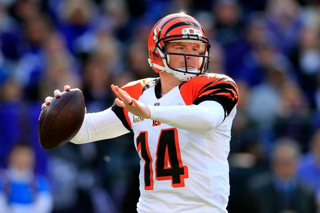 Cincinnati Bengals vs. San Diego Chargers: Spread Analysis and Pick Prediction