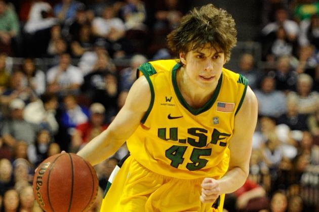 Cody Doolin to Leave the San Francisco Team