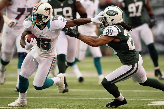 Miami Dolphins vs. New York Jets: Betting Odds Analysis and Pick Prediction