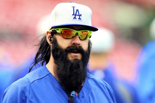 Is Brian Wilson the Right Man for the Detroit Tigers' Closer Job?