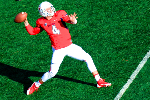 Uncertainty in the Heisman Trophy Race Is Making Room for Unlikely Candidates