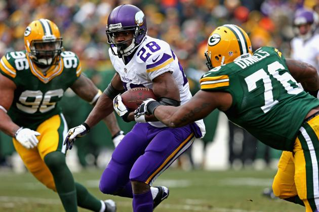Minnesota Vikings vs. Chicago Bears: Dissecting the Most Crucial Matchups