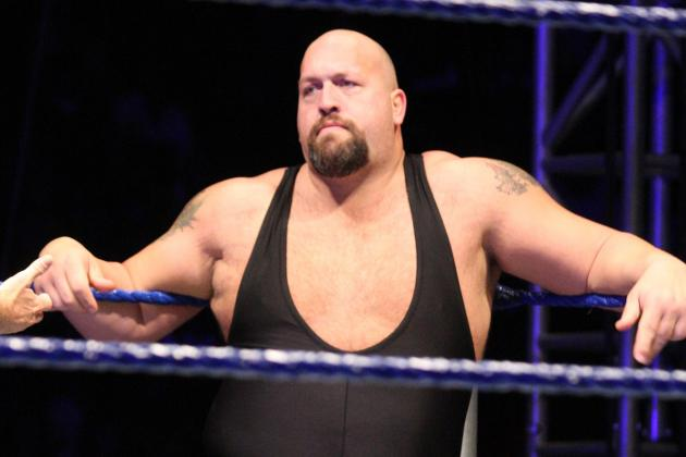 Big Show Injury: Updates on WWE Star's Concussion, Likely Return Date