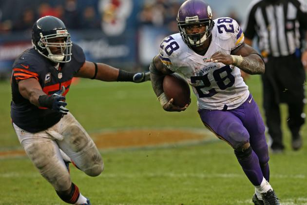 Chicago Bears vs. Minnesota Vikings: Betting Odds Analysis and Pick Prediction