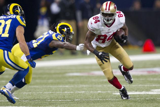 St. Louis Rams vs. San Francisco 49ers: Spread Analysis and Pick Prediction
