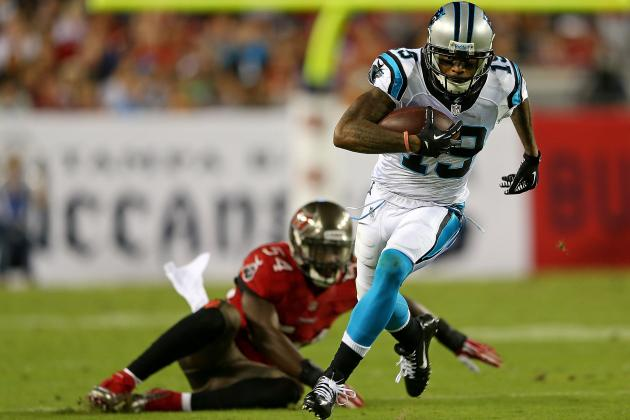 Tampa Bay Buccaneers vs. Carolina Panthers: Spread Analysis and Pick Prediction