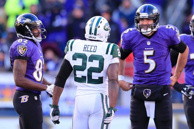 Film Study: Looking Back at the Ravens Win over the New York Jets