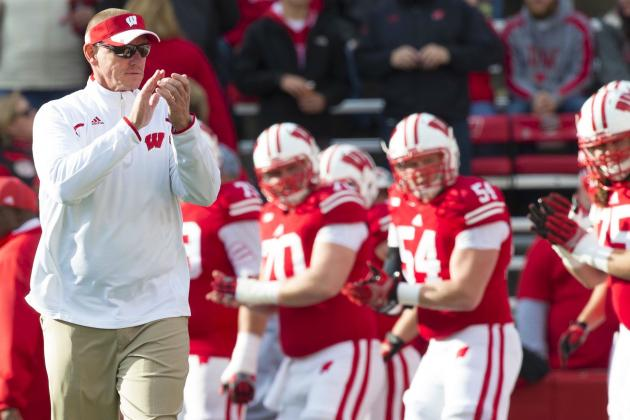 With Michigan, Nebraska and Penn State Struggling, B1G Has New Power Structure