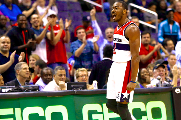 John Wall: 'I'm the Best Point Guard in the League'