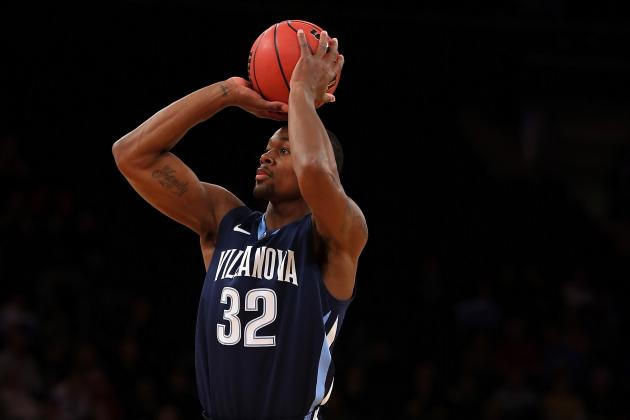 Villanova Basketball: Wildcats' Biggest Goals for Nonconference Play