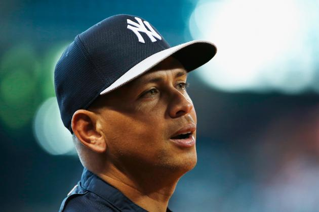 Alex Rodriguez Drama Is Hurting Baseball and the New York Yankees